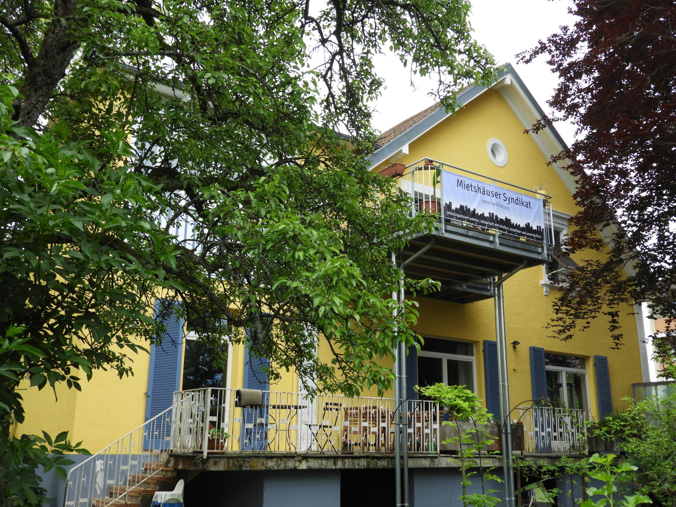 Villa nostra